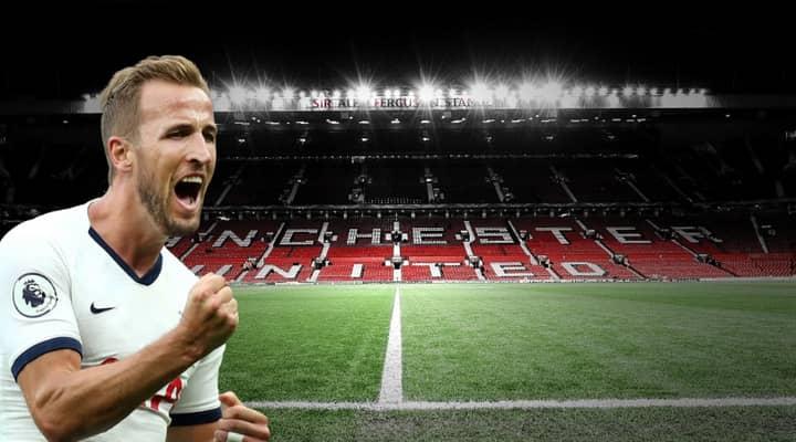 Spurs Will Let Harry Kane Go For £200 Million To Ease Financial Burden