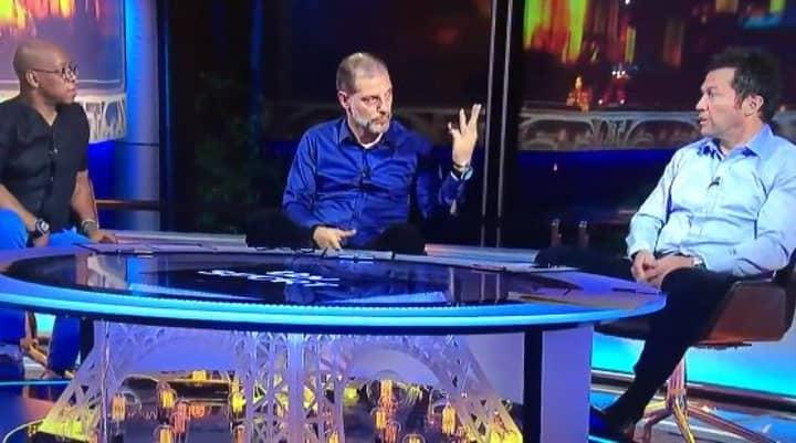 WATCH: Slaven Bilic Slays Lothar Matthäus On Live TV