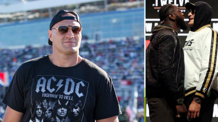 Tyson Fury Vs Deontay Wilder III Set To Be Postponed