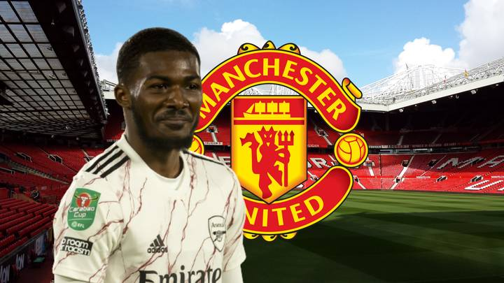 Manchester United Linked With €22 Million Move For Ainsley Maitland-Niles In Stunning Reports