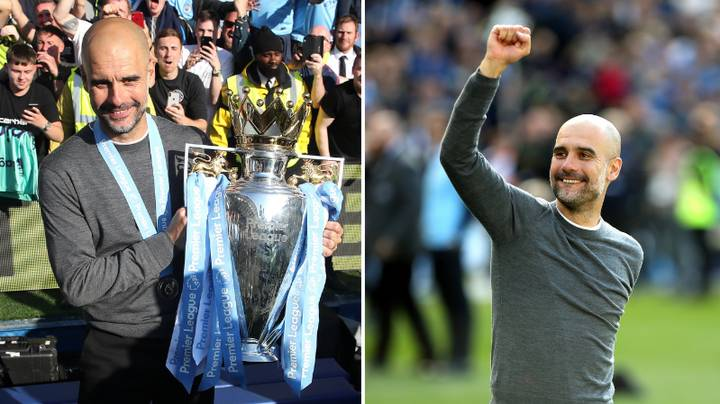 Manchester City's Transfer Policy Is To Ensure There's Two Top Quality Players In Every Position