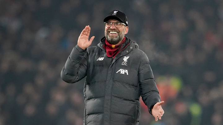 Wolves vs Liverpool: LIVE Stream And TV Channel Info