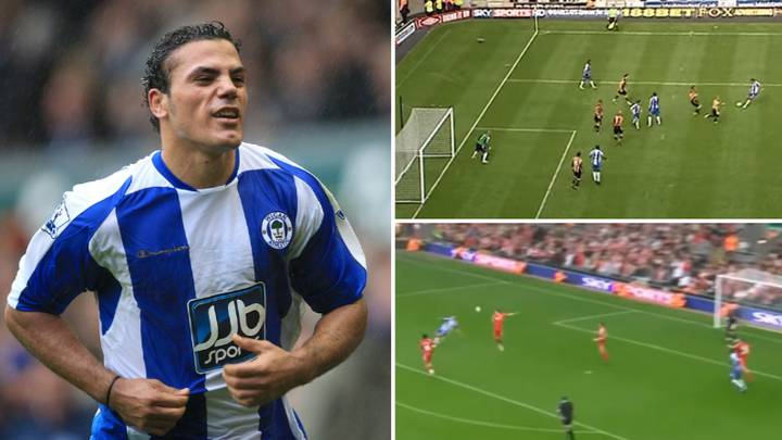 Amr Zaki Remains One Of The Greatest One-Season Wonders In Premier League History