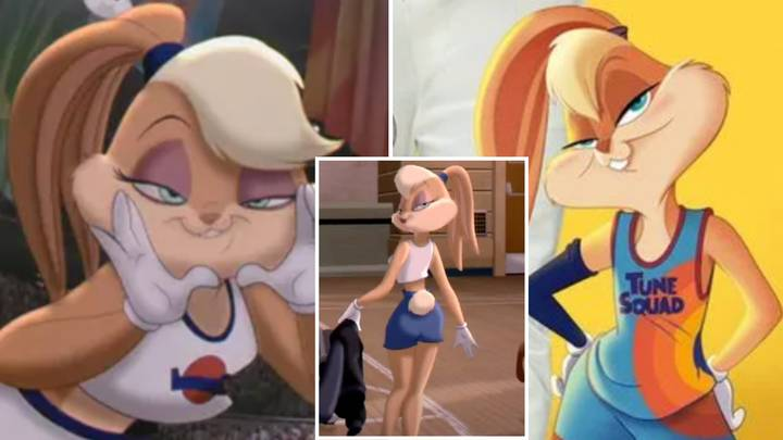 Space Jam 2 Director Breaks Silence Over Lola Bunny's Design Amid 'Desexualised' Backlash