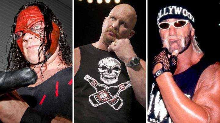 The 10 Greatest WWE Superstars Of All Time Have Been Named And Ranked