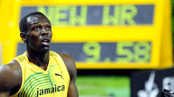 It's Been Exactly 11 Years Since Usain Bolt Broke The 100m World Record