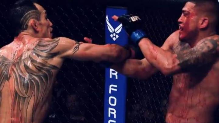 UFC Release UFC 249 Promo Video And It'll Get You Excited