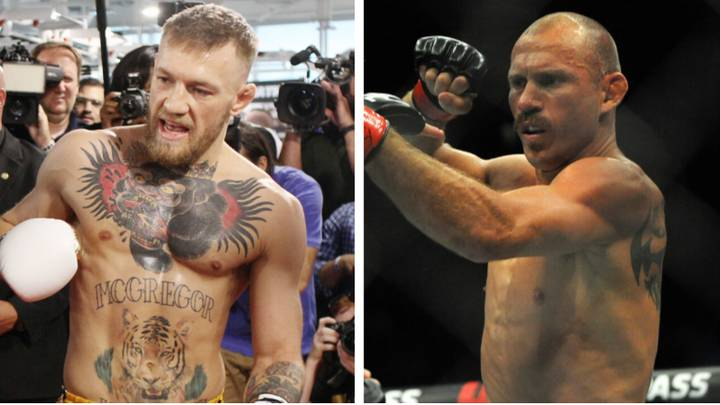 BREAKING: Conor McGregor's Return Fight Against Donald Cerrone Set For UFC 246