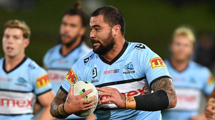 Club Doctor Hailed As A Hero For Crucial Advice Which Helped Save Andrew Fifita