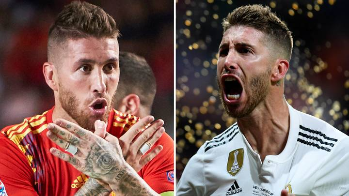 Furious Fans Blast Sergio Ramos As 'Overrated' Defender After Real Madrid Departure