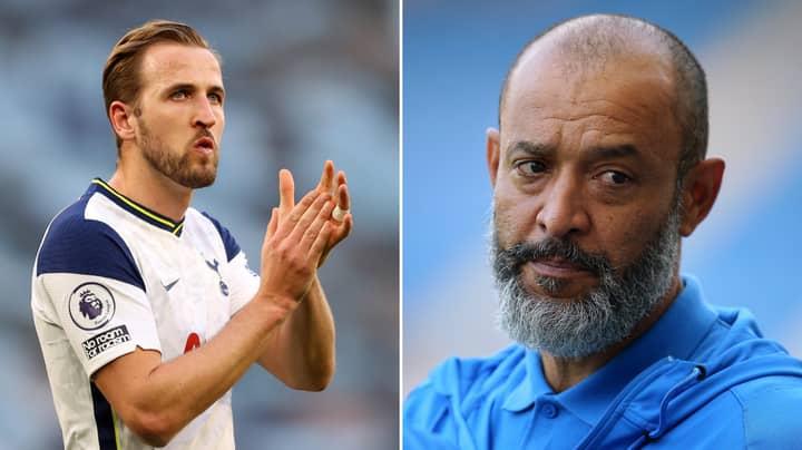 Tottenham Agree Club-Record Fee For World-Class Striker Amid Harry Kane Speculation