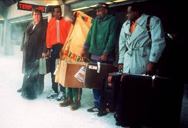 Cool Runnings Is 25 Years Old Today And It's Still One Of The Greatest Films Ever