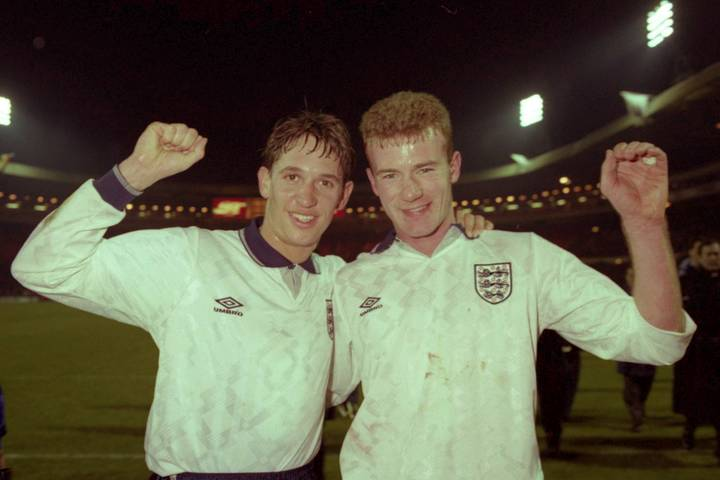Alan Shearer Responds Perfectly To Gary Lineker's Attempted Trolling