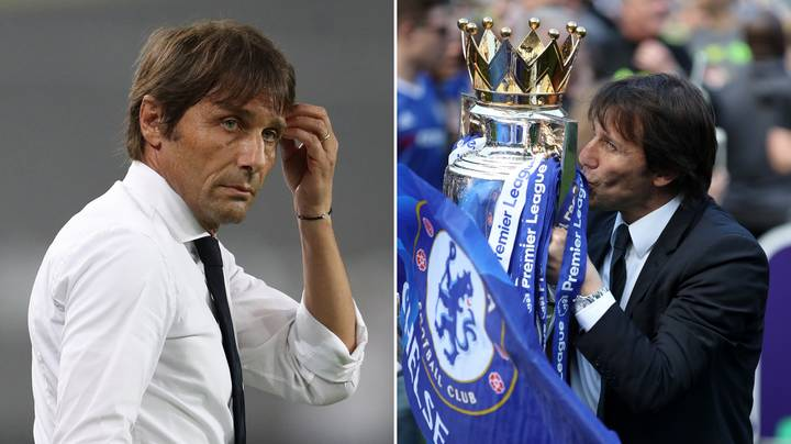 Tottenham Hold Talks With Antonio Conte, Second Meeting Planned With Inter Milan Boss