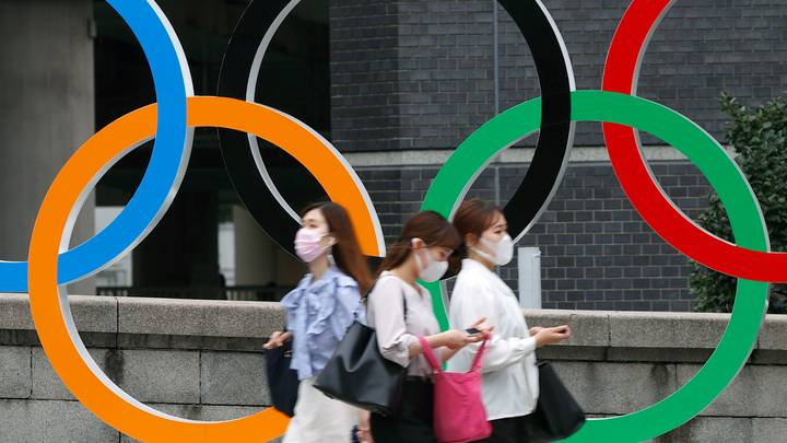 Is The Tokyo Olympics Still Going Ahead? Japan Declares State Of Emergency