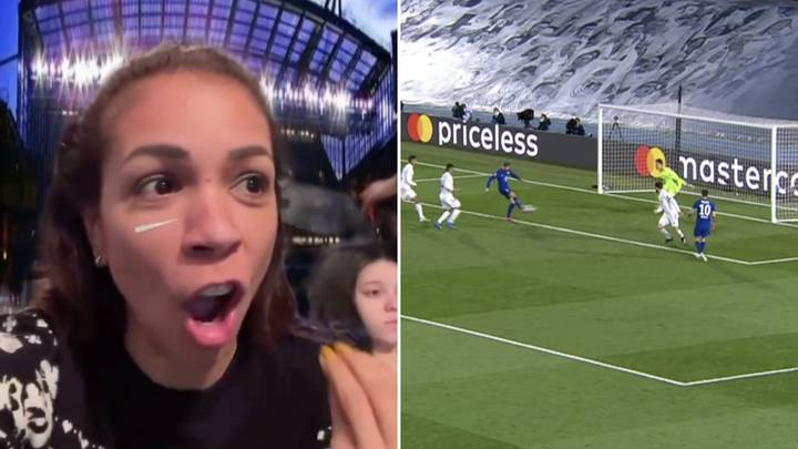 Thiago Silva's Wife Slams Timo Werner For Real Madrid Disasterclass In Savage Instagram Rant