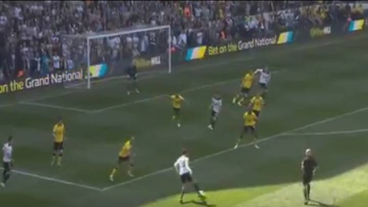 WATCH: Dele Alli Scores An Absolute Beauty Against Watford