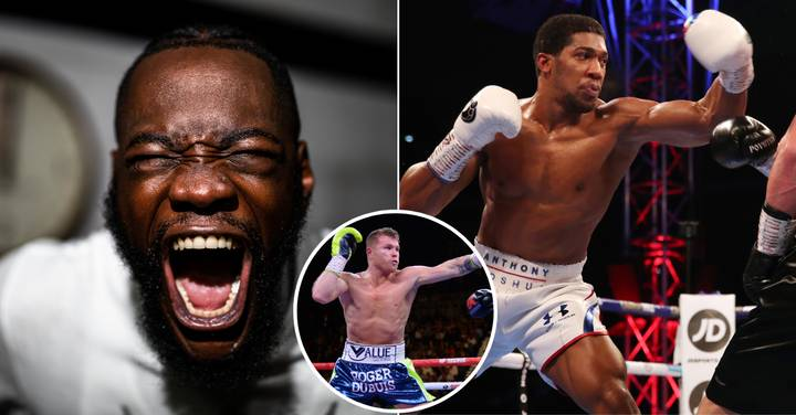 The 10 Most Devastating Punchers In Boxing Right Now Have Been Ranked