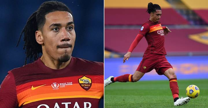 Chris Smalling, Wife And Son Held At Gunpoint During Terrifying Armed Robbery