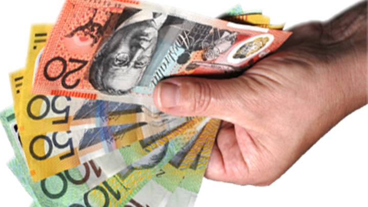 Aussie Punter Is $400,000 Richer After 12-Game Multi-Bet Pays Off