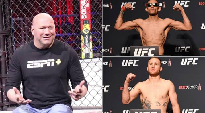 UFC Star Ronaldo 'Jacare' Souza Tests Positive For Coronavirus And Is Off UFC 249