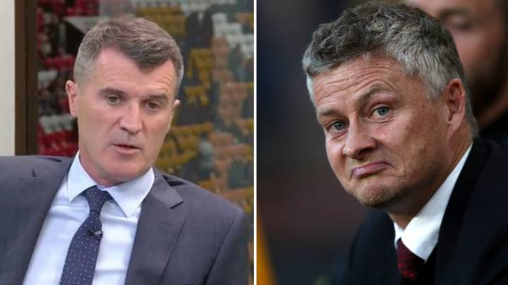 Ole Gunnar Solskjaer Responds To Roy Keane's Criticism After West Ham Loss