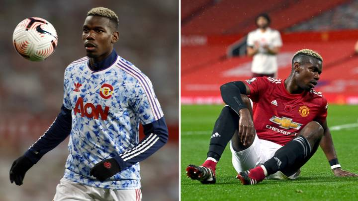 'Paul Pogba Isn't World Class In Any Shape Or Form'