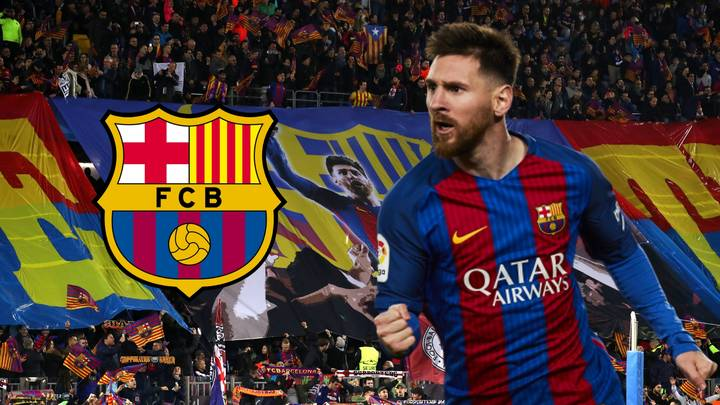 Lionel Messi Doesn't Agree With Fans' Choice On Barcelona's Greatest Goal, Reveals His Own Picks