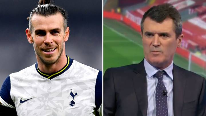 Roy Keane Conjures Theory To Explain 'Bizarre' Jose Mourinho And Gareth Bale Standoff At Tottenham