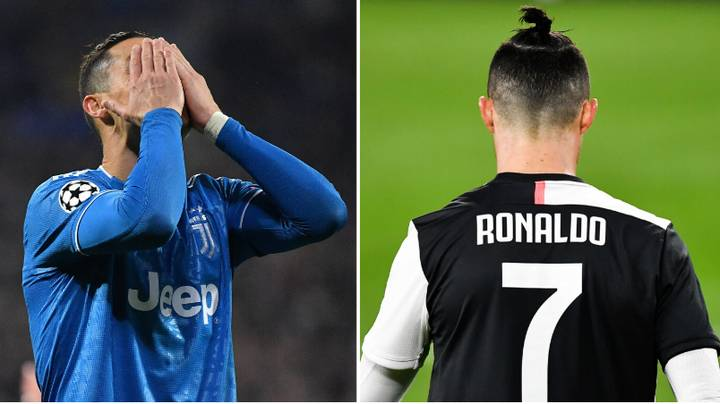 Juventus Could Be Forced To Sell Cristiano Ronaldo Due To The Coronavirus Crisis