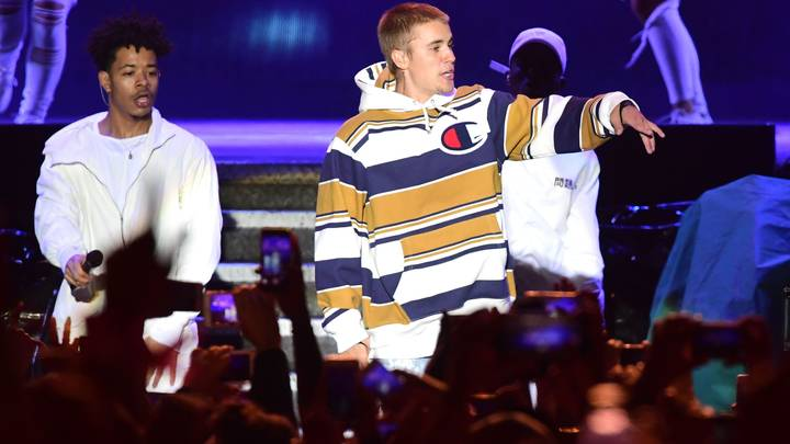 Justin Bieber Backtracks On His MMA Fight With Tom Cruise