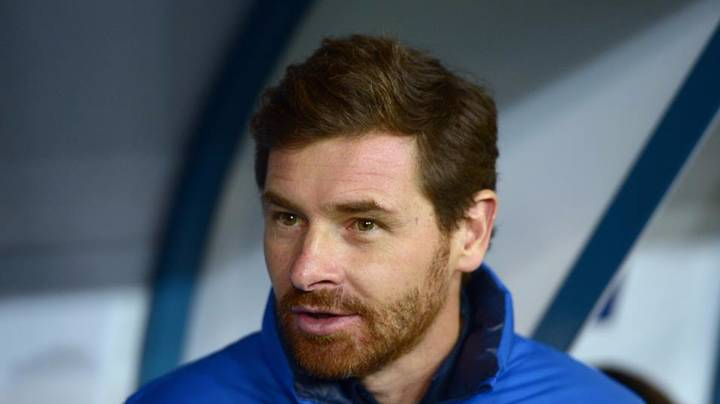 Former Spurs Boss Andre Villas-Boas Given Eight-Game Ban In China