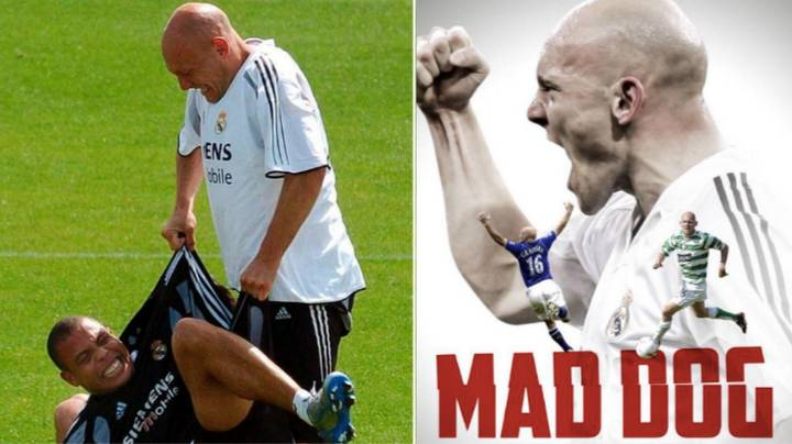 Thomas Gravesen's New Biography Contains Some Incredible Stories