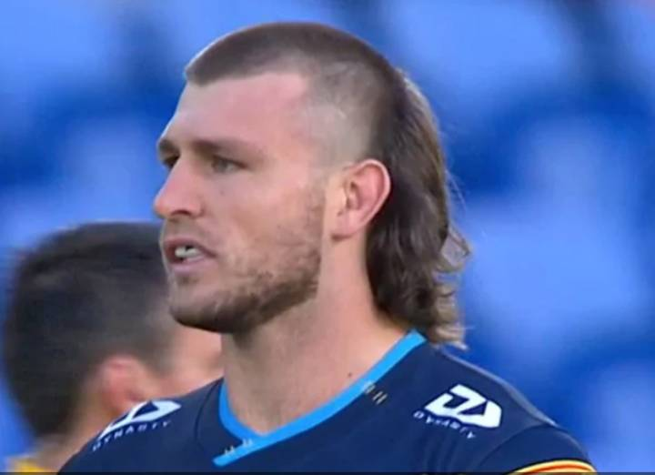 Jai Arrow's New Haircut Is The Most Aussie Thing You'll Ever See