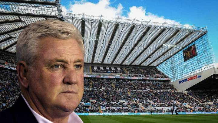 Steve Bruce Appointed Newcastle Manager And Toon Fans Aren't Happy
