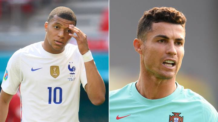 Kylian Mbappe Told Where He Must Improve To Reach Cristiano Ronaldo's Level