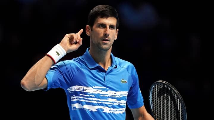 Novak Djokovic Issues Statement After Contracting Coronavirus At Adria Tour Tournament