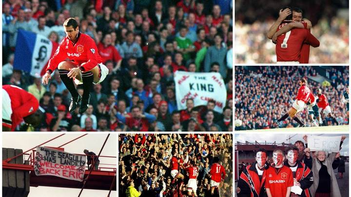 Official Trailer For 'The United Way' Drops, Presented And Co-Written By The One And Only Eric Cantona