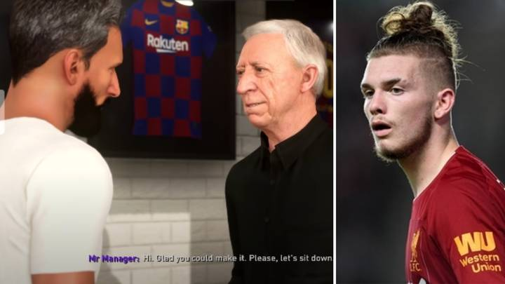The Top 50 Wonderkids You Need To Sign In FIFA 21 Career Mode Have Been Revealed