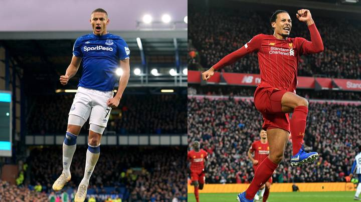 Merseyside Derby Preview - Liverpool Just 2 Wins From The Title