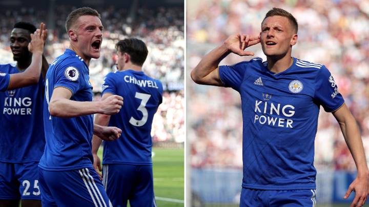 Jamie Vardy's Record Against The Top Six Is Incredible