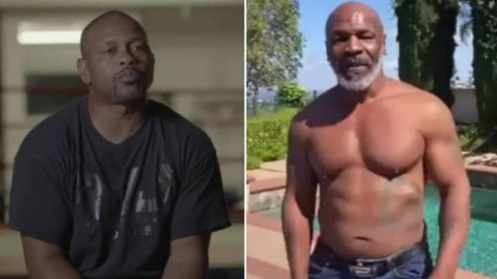 WBC Make Huge Change To Mike Tyson vs Roy Jones Jr Exhibition Fight On November 28