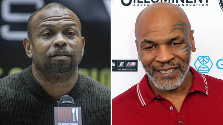 Mike Tyson Vs Roy Jones Jr Official Pay-Per-View Buys Confirmed By Triller Owner