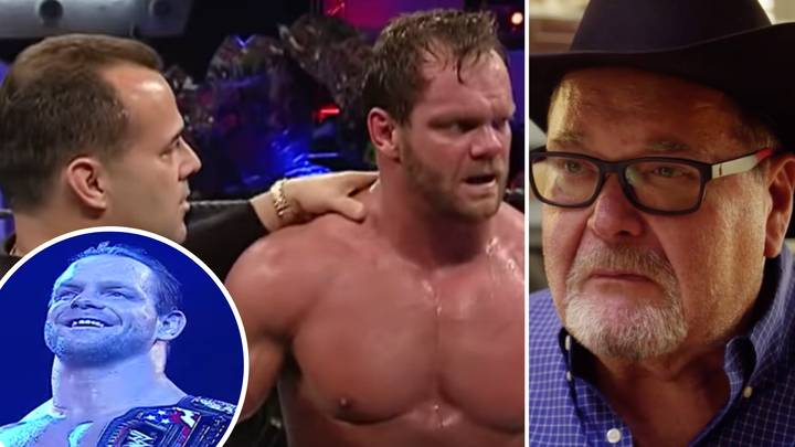 Jim Ross Blasts The Idea Of Chris Benoit Receiving A WWE Hall Of Fame Induction