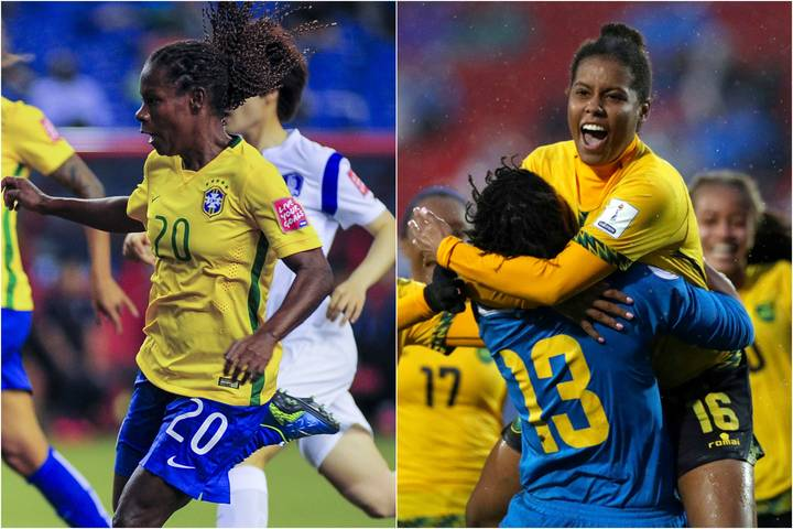 Formiga Set For SEVENTH Appearance And Watch Out For Jamaica's 'Reggae Girlz'... 28 things to know about Women's World Cup