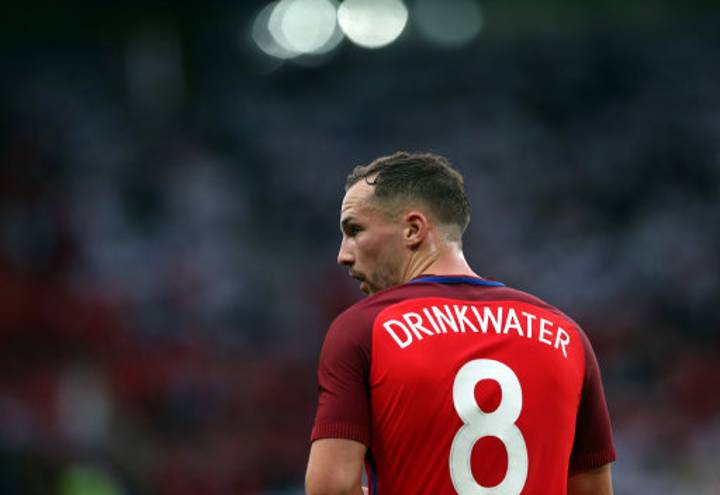 Gary Neville Reveals Why Danny Drinkwater Was Overlooked At Euro 2016