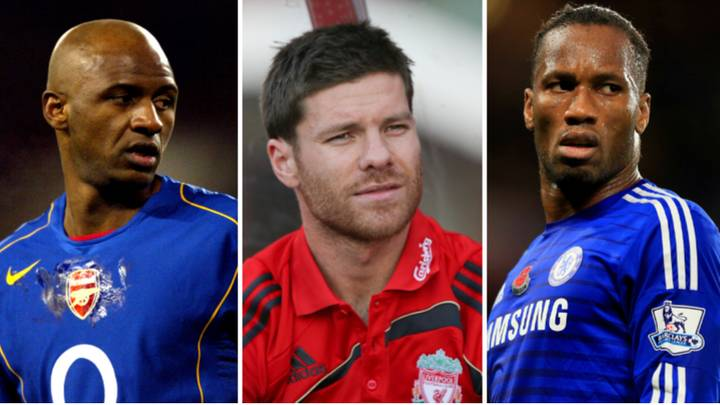 The 9 Premier League Greats Who Have Never Won Player Of The Month