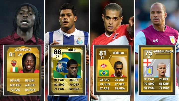 The 30 'Real Icons' In FIFA Ultimate Team History Have Been Named