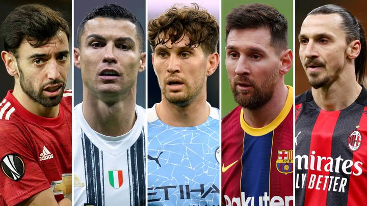 The Top 50 Best-Performing Players In World Football Have Been Ranked