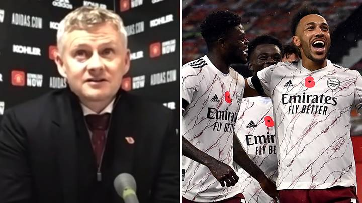 Ole Gunnar Solskjaer Blames Empty Old Trafford For Manchester United's Terrible Home Form